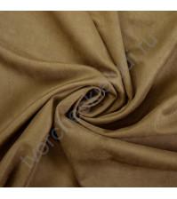 Искусственная замша Suede, плотность 230 г/м2, размер 50х70см (+/- 2см), цвет фисташковый