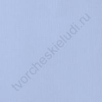 Кардсток текстурированный Дождь (Rain), 30.5х30.5 см, 216 гр/м2