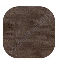 Кардсток текстурированный 30.5х30.5 см, цвет Кофейный , плотность 235 гр/м2