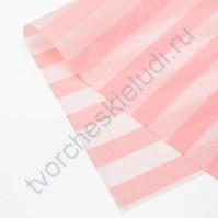 Бумага упаковочная тишью Present, размер 50х70 см