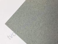 Кардсток текстурированный 30х30 см, цвет серый, плотность 250 гр/м2