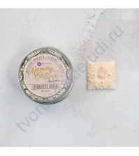Пигментная пудра Memory Hardware Artisan Powder, 28 гр, цвет румяна Шарлотты (Charlotte Blush)