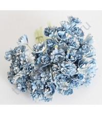 Гипсофилы 10 шт, цвет бело-голубой