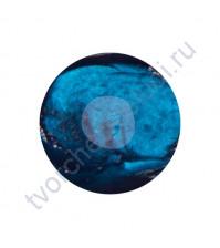 Жидкая акриловая краска Art Alchemy на водной основе, 30 мл, цвет темный бирюзовый (Deep Turquoise)