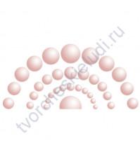 Жидкий жемчуг, цвет Нежно-розовый, 20мл