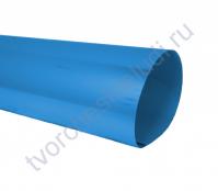 Термотрансферная пленка, цвет морской синий, металлик, 25х25см, SC101008