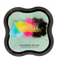 Подушка штемпельная для эмбоссинга Watermark, цвет бесцветная