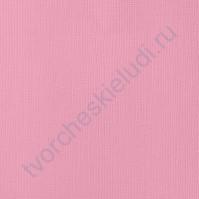 Кардсток текстурированный Сахарная вата (Cotton Candy), 30.5х30.5 см, 216 гр/м2