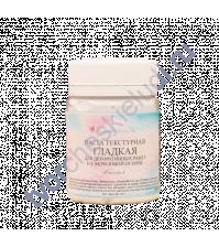 Паста текстурная Гладкая, 50 мл, цвет белый