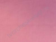 Ткань для рукоделия 50х110 см, 100% хлопок, цвет розовый