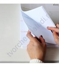 Настольный ежедневник-планер Фантазия, формат А3, цвет микс, 56 листов