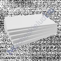 Картон немелованный двусторонний Пивной, 20х25 см, толщ 1.55 мм