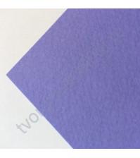 Кардсток текстурированный 30.5х30.5 см, цвет сиреневый, плотность 250 гр/м2