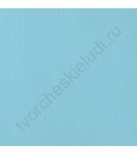 Кардсток текстурированный Пыль (powder), 30.5х30.5 см, 216 гр/м2