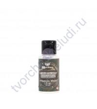 Жидкая акриловая краска Art Alchemy на водной основе, 30 мл, цвет белый (Titanium White)