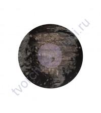 Жидкая акриловая краска Art Alchemy на водной основе, 30 мл, цвет черный (Black)