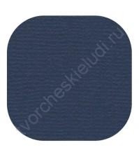 Кардсток текстурированный 30.5х30.5 см, цвет Джинсы , плотность 235 гр/м2