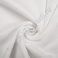 Искусственная замша Suede, плотность 230 г/м2, размер 50х70см (+/- 2см), цвет белый