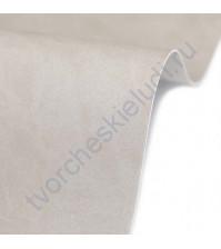 Кожзам переплетный на полиуретановой основе плотность 230 гр/м2, 35х50 см, цвет A788 бежевый