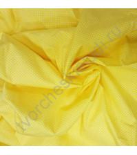 Ткань для рукоделия 100% хлопок, плотность 120г/м2, коллекция Горох, дизайн 2, цвет 1, отрез 50х110 см